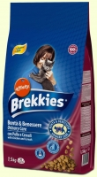 Корм для кошек Brekkies Excel Special Urinary Care