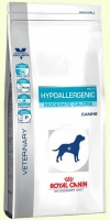 Royal Canin Hypoallergenic Moderate Calorie Лечебный корм для собак