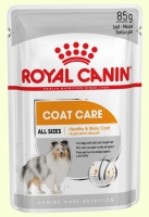 Royal Canin Coat Care Консерва для собак с проблемной шерстью
