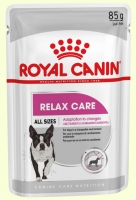 Royal Canin Relax Care Консерва для собак при смене обстановки