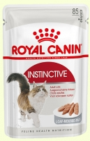 Royal Canin Instinctive Консерва-паштет для кошек