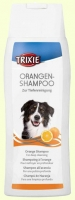 Шампунь с апельсином для собак Trixie Orange Shampoo